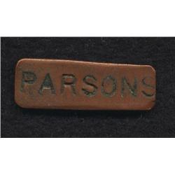 Ralph Parsons