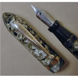 C. 1910'S REMINGTON FOUNTAIN PEN - 14KGP Nib.