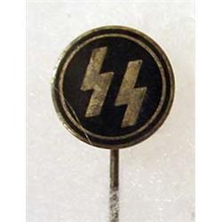 WW2 GERMAN NAZI SS STICKPIN