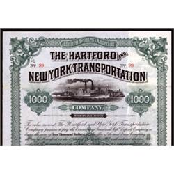 Hartford and New York Transportation Company