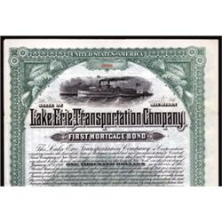 Lake Erie Transportation Company