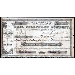 Hawaiian Bell Telephone Company