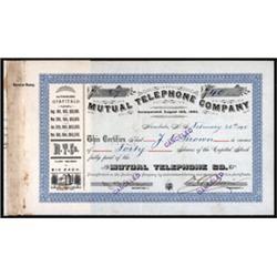 Mutual Telephone Company