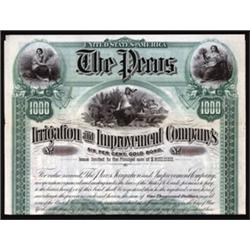 Pecos Irrigation and Improvement Company