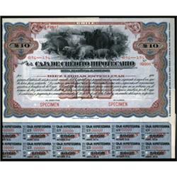 Caja de Credito Hipotecario