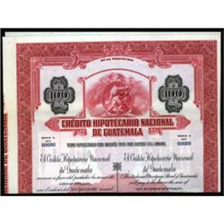 Credito Hipotecario Nacional de Guatemala