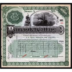 Banco del Callao