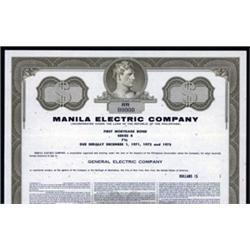 Manila Electric Company