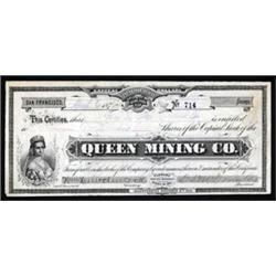 Queen Mining Co.