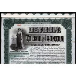 Toledo and Ironton Railway Company