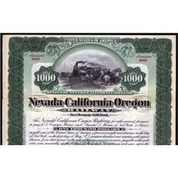 Nevada-California-Oregon Railway