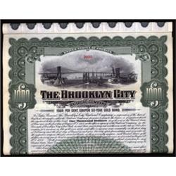 Brooklyn City Railroad Company