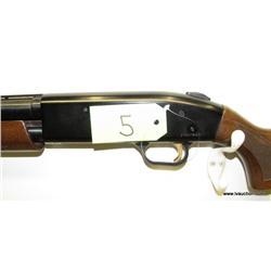 Mossberg 500c 20ga Pump Action Vent Rib Shotgun