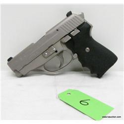 SIG P239 .40 S&W Semi Auto Pistol