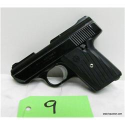 Davis P38 .38cal Semi Auto Pistol
