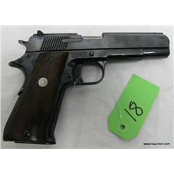 Stoeger Llama .45 Semi Auto Pistol