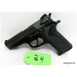 Smith & Wesson 910 9mm Semi Auto Pistol