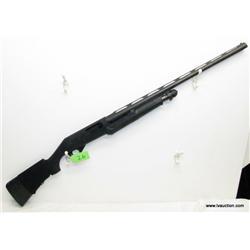 Benelli Nova 12ga Vent Rib Pump Action Shotgun
