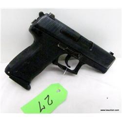 HK P2000 9mm Semi Auto Pistol