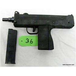 "Cobray PM-11 9mm Semi Auto ""UZI STYLE"" Handgun"