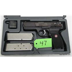 Ruger P345 .45cal Semi Auto Pistol