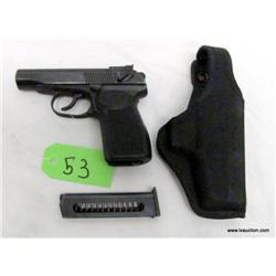 IMEZ IJ70-17A .38cal Semi Auto Pistol