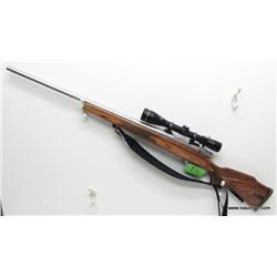 Weatherby VANGUARD .270WSM Bolt Action Rifle+Scope