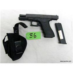 Glock 17 9mm Semi Auto Pistol w/ Holster