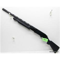 Charles Daly 20ga Vent Rib Pump Action Rifle