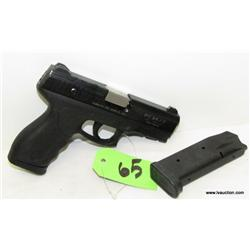 Taurus PT 27/4 .45 Semi Auto Pistol & Case
