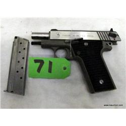 Wyoming Arms Parker 40cal Semi Auto Pistol