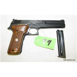 Smith & Wesson 422 .22LR Semi Auto Pistol