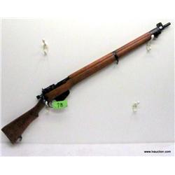 British Enfield MK21F 303 Brit Bolt Action Rifle