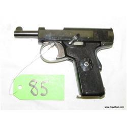 Harrington & Richardson .32 H&R Semi Auto Pistol