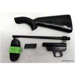 Charter Arms AR-7 Explorer .22 SA-BrkDwn Rifle