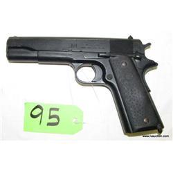 US&S 1911 .45cal Semi Auto Pistol w/Case