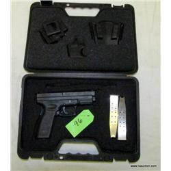 Springfield XD-45 .45cal Semi Auto Pistol w/Accs