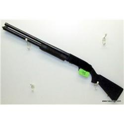 Mossberg 500A 12ga Pump Action Shotgun