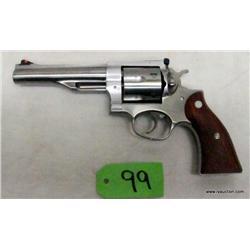 Ruger RedHawk .44 Mag 6-Shot Revolver