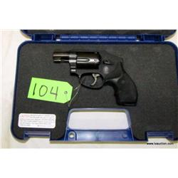 Smith & Wesson 38 Special Air Weight Revolver