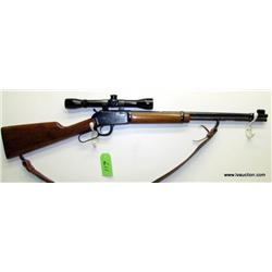 Winchester 9422M .22 Win Mag Lever Action Rifle