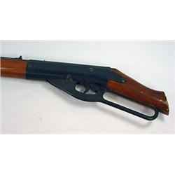 Daisy Model 95-B Bb Gun - Sawed Off
