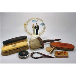 Lot Of Miscellaneous Treasurers - Incl. Vintage We