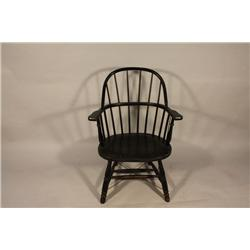 A Modified Windsor Chair.
