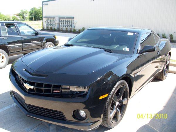 2010 Camaro Rs >> 2010 Chevy Camaro Rs Ss