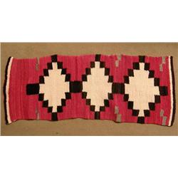 Navajo Traditional Rug