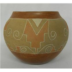 Vintage Santa Ana Pottery