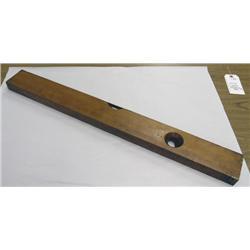 Antique Stanley Level Tool