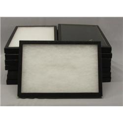 15 Riker Boxes