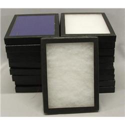 19 Riker Boxes
